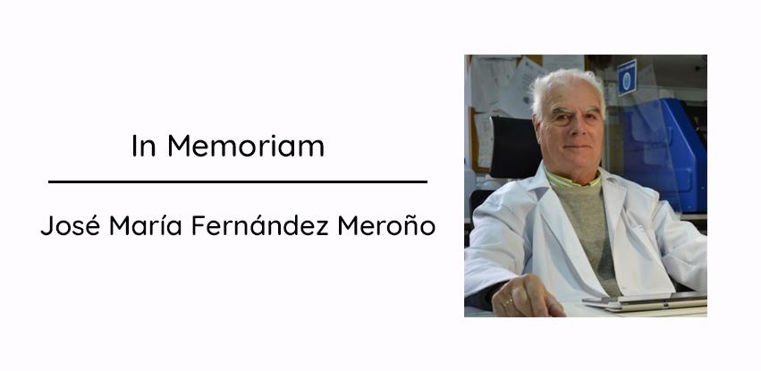 José María Fernández Meroño