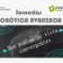 Cartel Jornadas CEA-RSME - Jornadas Robótica Avanzada Dos Puntos de Vista